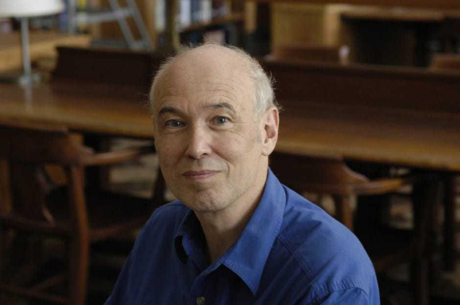Pierre Deligne wins the 2013 Abel Prize