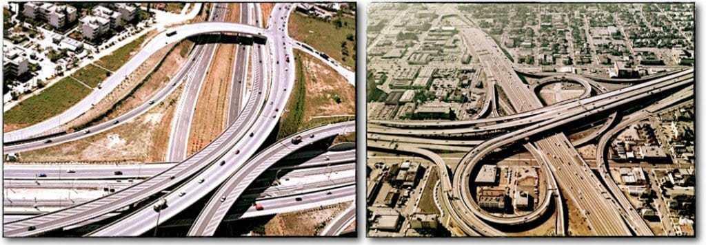 Athens or LA ?