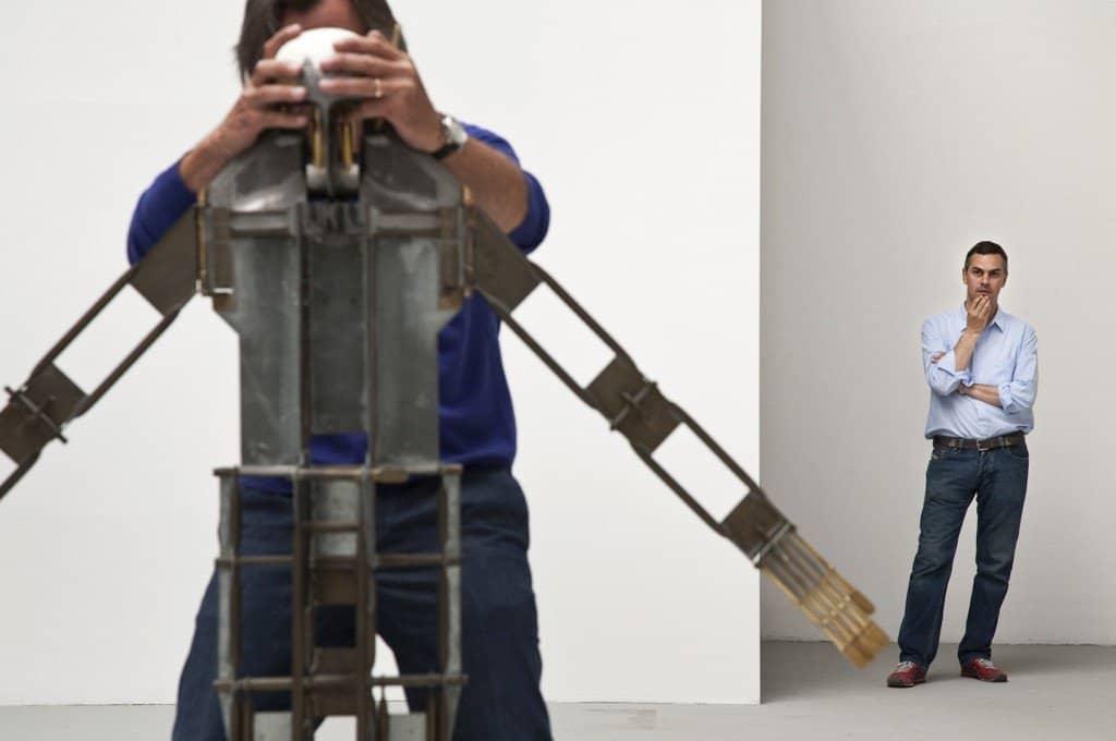 Biennale Venezia - Massimiliano Gioni