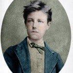 Ο Arthur Rimbaud στη φρίκη των σεληνιακών χώρων
