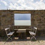 Το μικρό σπίτι του Le Corbusier στις όχθες της λίμνης Leman