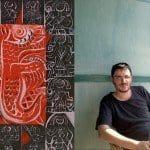 Αλέκος Κυραρίνης: «Πάντα η τέχνη, για να συγκινήσει τους άλλους, χρειάζεται καθαρό μυαλό και πειθαρχία»
