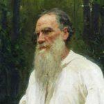 Ο Λέοντας της ρωσικής λογοτεχνίας
