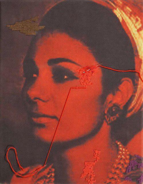 Farhad Ahrarnia ''Farah Pahlavi''