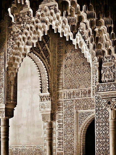 muqarnas-in-der-alhambra