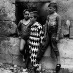 Γυμνά σώματα, σκιές και σαλτιμπάγκοι στον κόσμο του Lucien Clergue