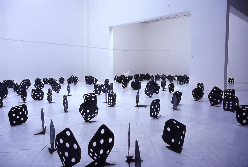 Biennale, George Lappas