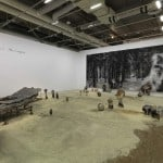 O Anselm Kiefer στο Centre Pompidou στο Παρίσι