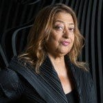 'Queen of the curve' Zaha Hadid dies aged 65 from heart attack