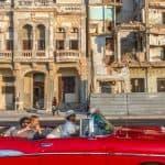 Ενα ζοφερό ταξίδι στην Κούβα της δεκαετίας του '90